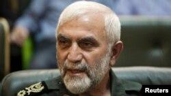 이란혁명수비대 호세인 하메다니 준장. (자료사진)