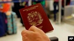 El informe dice que la mayoría de iraníes que han tratado de ingresar indebidamente a Canadá pasaron primero por Caracas.