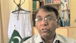 India's Success Fighting Polio Motivates Rival Pakistan