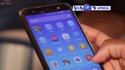 Manchetes Africanas 30 Novembro: Uganda: Uma mulher de 23 anos lançou uma aplicação para que quem vive com SIDA