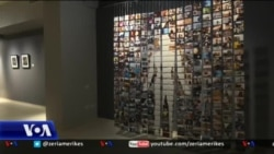 """""""Togetherness"""", bën bashkë 8 artistë nga Ballkani"""