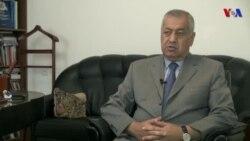 Vahid Əhmədov: Dollar axını baş verməsə Azərbaycan üçün ciddi problem yaranmayacaq