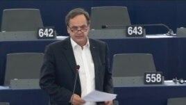 Shqipëria në procesin e integrimit europian