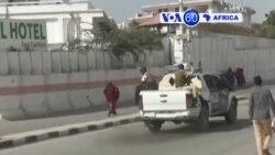 Manchetes Africanas 11 Dezembro 2019: Protestos anti-presidenciais na Argélia