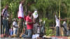 Gabon : 70 personnes toujours détenues après les violences post-électorales