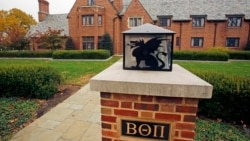 Quiz - Parents, National Leaders Work to End 'Hazing' at US College Fraternities, Sororities