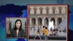 VOA连线:欧洲人如何看美国总统竞选中的中国议题 欧洲招徕中国游客
