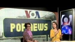 Berbagi Pengalaman Liputan Karpet Merah Oscar - VOA Pop News