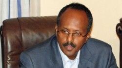 محمد عبداللهی محمد، نخست وزیر جدید سومالی