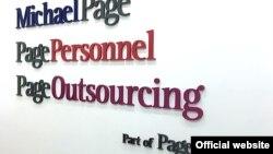 Logo của Michael Page Vietnam (Official website)