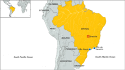 Brasil: Violência atinge desproporcionalmente jovens negros