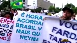 Бразильці хочуть покращення життя