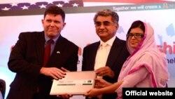 USAID's Teachers scholarhsips distribution ceremony