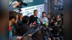Moscow Mayor: Who is the Real Winner?