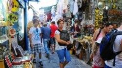 صنعت توريسم در تونس اين تابستان با رکود روبرو بود