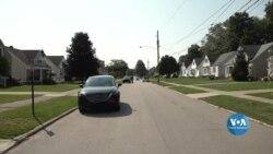 Як розділилися політичні вподобання в штаті Огайо - на прикладі однієї вулиці. Відео
