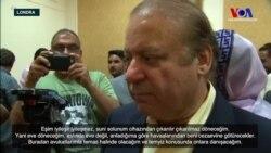 Eski Pakistan Başbakanı Navaz Şerif'e Hapis Cezası