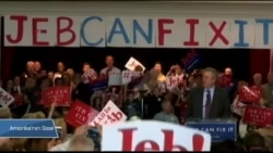 Jeb Bush Atak Yapmaya Hazırlanıyor