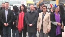 Diyarbakır'da Nevruz'a Şartlı İzin