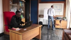 Kenya's First 3-D Video Game Attracts Players