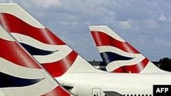 Shoqëritë ajrore British Airways dhe Iberia finalizuan kontratën e shkrirjes