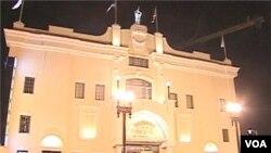 Howard Theatre, povijesnom kazalištu Washingtona vraćen stari sjaj