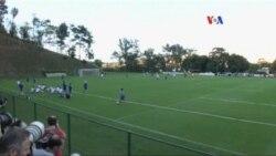 ¿Gran final Brasil vs. Argentina?