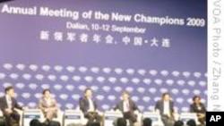 讨论:中国经济能引领世界增长吗
