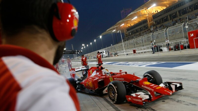 Formula One Racing Publishes Human Rights Commitment