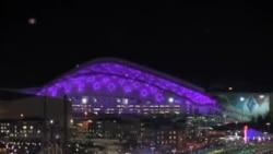 索契冬奧會星期六爭五項目金牌