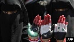 Арабские дипломаты: прекратить насилие в Сирии