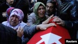 Istanbul xurujini amalga oshirganlikda gumonlanayotgan shaxs haqida