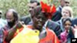 Wangari Maathai, prix Nobel de la paix 2004, est morte
