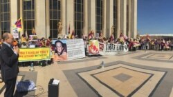 CECC兩主席呼籲中國無條件釋放11世班禪喇嘛