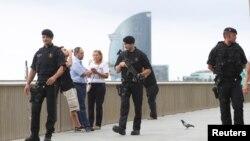 Sulmet në Spanjë janë kryer nga një grup xhihadistësh