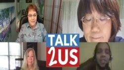 TALK2US: Moon Idioms