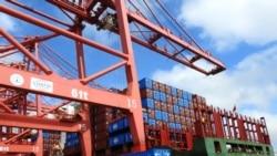 VOA连线(林枫):中国能打赢和美国的贸易战吗?