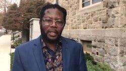 VaSolomon Tembo Vokwikwidza Musarudzo yaMeya weAllentown muAmerica