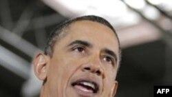 Arap Amerikalılar Obama Yönetimini Eleştirdi