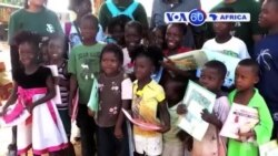 Manchetes Africanas 6 Janeiro 2015
