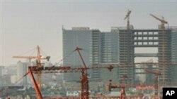 Gás da Birmânia vai alimentar crescentes cidades chinesas