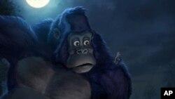 """""""Kong: El rey de los simios"""" sería el nombre de la serie que saldría al aire en 2016."""