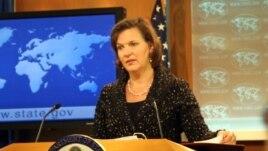 Nuland, thirrje Kosovës dhe Serbisë të rikthehen në Bruksel