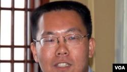 Teng Biao (Archive)