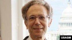 ABD Küresel Medya Dairesi (USAGM) Başkanı Michael Pack