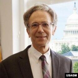 DPR AS Gelar Dengar Keterangan Mengenai USAGM