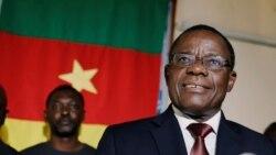 Maurice Kamto appelle à boycotter les législatives