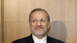 منوچهر متکی می گوید دولت متبوع او ظرف چند روز آینده به پیش نویس توافق نامه اتمی پاسخ می دهد