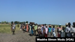 Urging South Sudan to Facilitate Aid Delivery