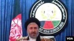 د کډوالو او راستنیدونکو چارو وزیر بلخي وایي اوسمهال په پاکستان کې یو نیم میلیون داسې افغانان ژوند کوي چې ثبت او راجسټر نه دي.